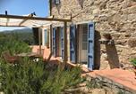 Location vacances Sassetta - Casale degli Olmi-3