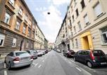 Hôtel Zagreb - Hostel Temza-3
