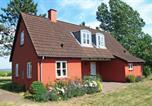 Hôtel Middelfart - Holiday home Stellanovavej A- 4453-1