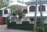 Location vacances Kandy - Fairlee Guest House-1