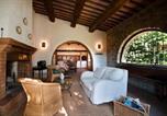 Location vacances  Province de Viterbe - San Lorenzo Nuovo Villa Sleeps 20 Pool Wifi-4