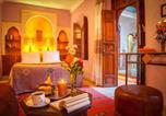 Location vacances Marrakech - Riad Sable Chaud-3