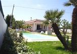 Location vacances Brindisi - Villa Brancasi con piscina-1