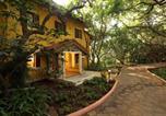 Hôtel Mahabaleshwar - Le Meridien Mahabaleshwar Resort & Spa-2