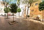 Location vacances Tarragone - Centro Histórico Tarragona - Arc de Sant Bernat-3