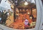 Hôtel Ban Ko - Slow Tree Ayutthaya-1