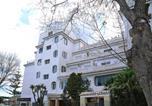 Location vacances Javea - Estrella Del Sur-1