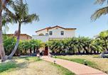 Location vacances San Diego - 1731 Plum Street Condo Unit B-1
