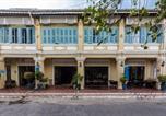 Hôtel Kampot - The Columns-1