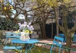 Location vacances Anacapri - Regina di Capri - Guest Room villa Maria --3