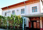 Hôtel Ouzbékistan - Elegant Hotel-1