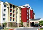 Hôtel Oklahoma City - Fairfield Inn and Suites by Marriott Oklahoma City Airport-2