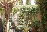 Hôtel Sainte-Cécile-les-Vignes - Auberge de l'Orangerie-1