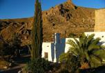 Location vacances Uleila del Campo - Finca Molino los Arcos-4