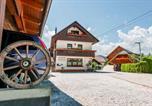 Location vacances Bled - Apartments Dreamland-2