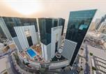 Hôtel Doha - Ezdan Hotel Doha-4