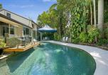 Location vacances Noosa Heads - Tropical 5 bedroom family getaway in Noosa Heads-1