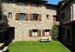Location vacances  Province de Lleida - Cal Trisca-4