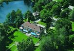 Hôtel Commune de Bollnäs - Kilafors Herrgård-1