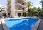 Location vacances Palma de Majorque - Hostal Bonany-4