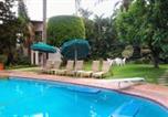 Hôtel Cuernavaca - Hotel Vista Hermosa-2