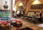 Location vacances Essaouira - Riad Al khansaa-4