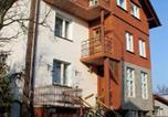 Location vacances  Pologne - Villa Agatomdom-3
