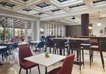 Hôtel Bilbao - Hotel Silken Indautxu-3