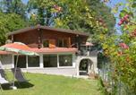 Location vacances Coreglia Ligure - La Casa Del Cedro tra mare e monti-1