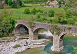 Location vacances San Benedetto Val di Sambro - Pieve di Cà Maggiore-2