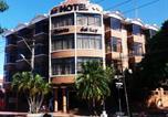 Hôtel Bolivie - Hotel Puerta del Rey-4