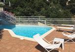 Location vacances Roquebrune-Cap-Martin - Delizioso Appartamento Vista Mare-4