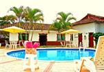 Hôtel Quimbaya - Finca Típica La Bella-2