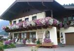 Location vacances Saalfelden am Steinernen Meer - Haus Nussbaumer-1