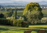 Location vacances Arezzo - Agriturismo Il Palazzo-4