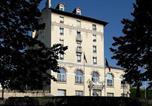 Hôtel Bourbévelle - Hôtel-Club Cosmos-1