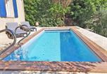 Location vacances Bargemon - Maison du Chat-3