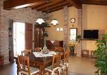 Location vacances Montopoli In Val d'Arno - Holiday home Via Marconi-4