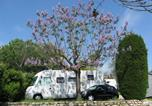 Camping Alpes-Maritimes - Camping La Paoute-1