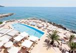 Hôtel Capdepera - Sensimar Aguait Resort & Spa - Adults Only-1