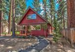 Location vacances South Lake Tahoe - 963 Tanglewood-1