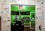 Hôtel San Juan - Hostel H1 Miramar-4