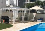 Location vacances Tribunj - Divine Dalmatia Apartments 2-2