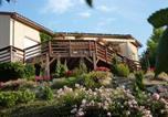 Location vacances Clermont-Ferrand - Joli petit Appart sur les Côtes de Cébazat/Clermont Ferrand-2