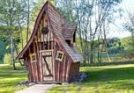 Location vacances Miribel-les-Echelles - Cabanes d'Aiguebelette-2