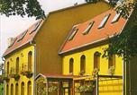 Location vacances Prešov - Penzión Eldorádo-2