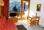 Location vacances Peisey-Nancroix - Appartement Pierra Menta 37 - 4 Couchages-1