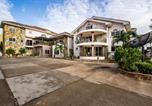 Hôtel Accra - Midindi Hotel-4