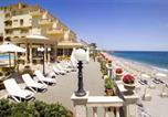 Hôtel Giardini-Naxos - Hellenia Yachting Hotel & Spa-4
