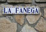 Location vacances Mingorría - Ávila Rural Casa Rural Fanega I-4